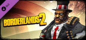 Borderlands 2: Gunzerker Dapper Gent Pack