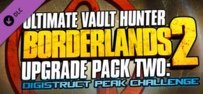 Borderlands 2: Ultimate Vault Hunter Upgrade Pack 2