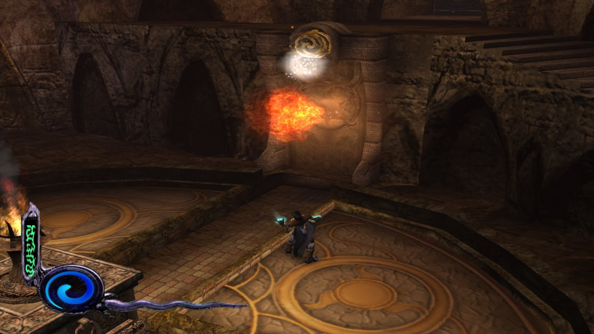 Legacy of Kain: Defiance screenshot 1