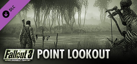 Fallout 3 - Point Lookout