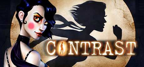 Contrast Steam Game