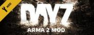 Logo for Arma 2: DayZ Mod