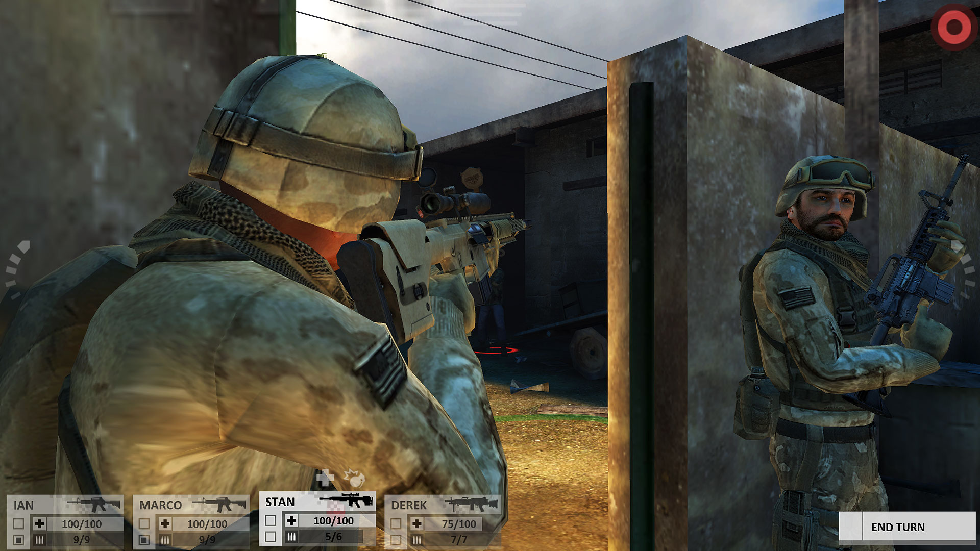 Arma Tactics screenshot