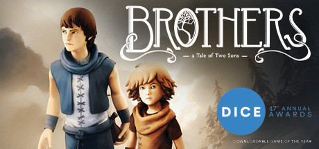 Brothers - A Tale of Two Sons game image