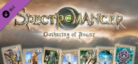 Spectromancer: Gathering of Power