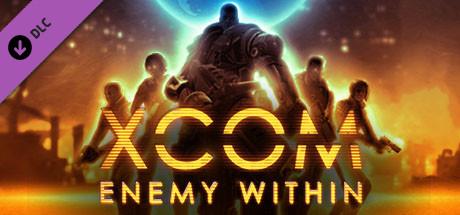Allgamedeals.com - XCOM: Enemy Within - STEAM