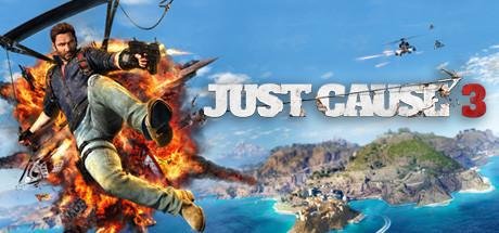 Just Cause™ 3