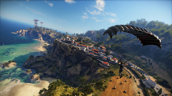Just Cause 3 v1.0-v1.05 Plus 15 Trainer-FLiNG