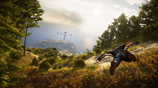 Just Cause 3 Full Unlocked SG PC Download
