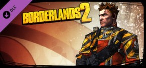 Borderlands 2: Commando Domination Pack