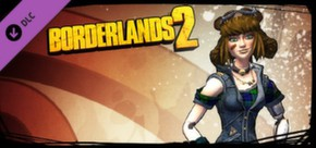 Borderlands 2: Mechromancer Domination Pack