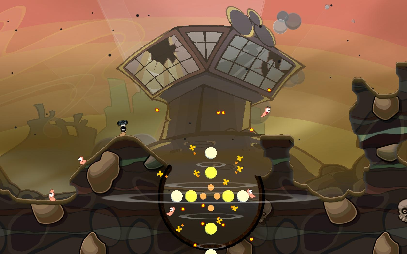 Worms Reloaded Full Game Free Download - Free PC Games Den