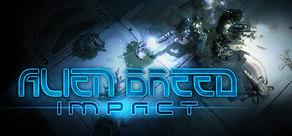 Alien Breed: Impact