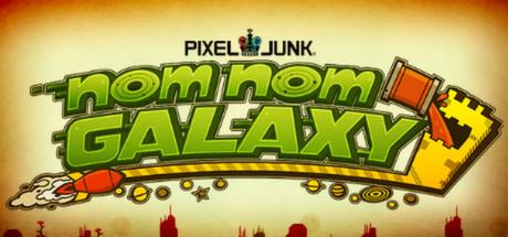 PixelJunk™ Nom Nom Galaxy