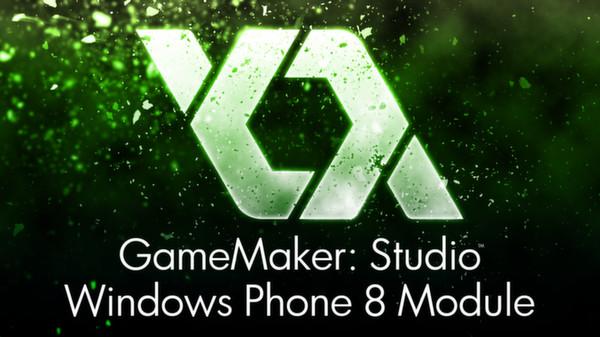 скриншот GameMaker: Studio Windows Phone 8 0