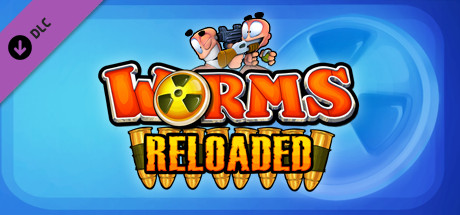 """Worms Reloaded: The """"Pre-order Forts and Hats"""" DLC Pack"""