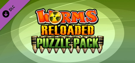 Worms Reloaded: Puzzle Pack