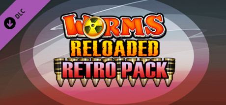 Worms Reloaded: Retro Pack