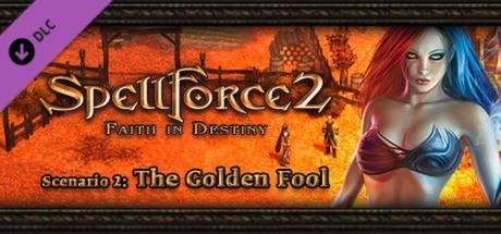 SpellForce 2 - Faith in Destiny Scenario 2: The Golden Fool