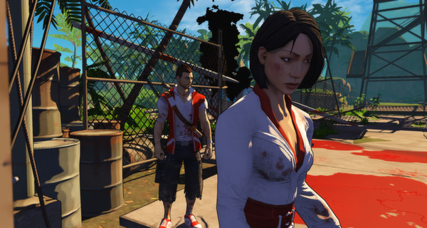 Escape Dead Island PC RePack MULTi9 Download