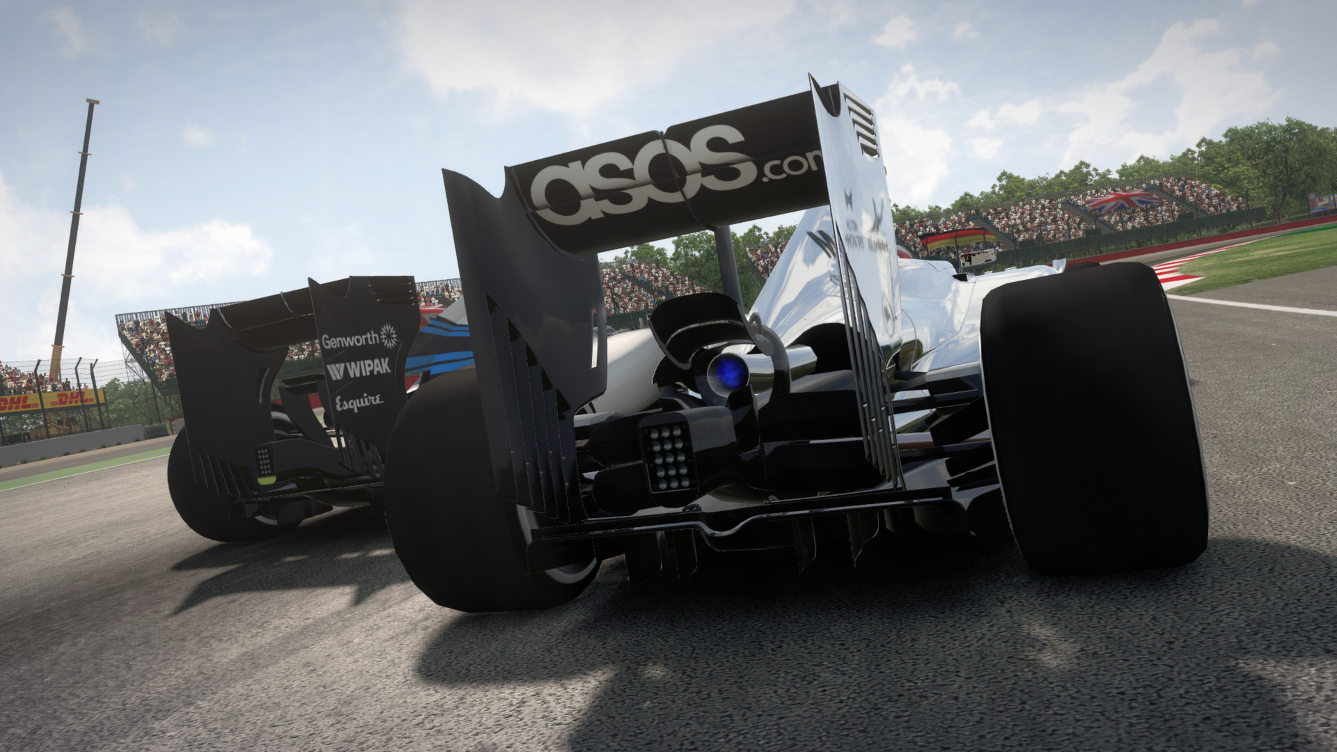 F1 2014 RELOADED