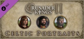 Crusader Kings II: Celtic Portraits