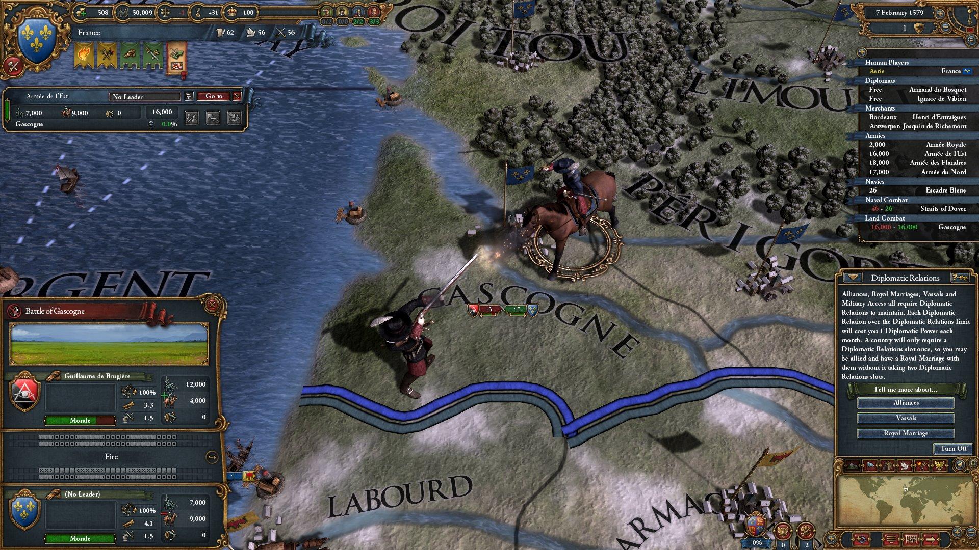 DLC - Crusader Kings II: Europa Universalis IV Converter screenshot