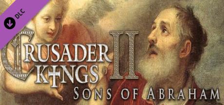 Expansion - Crusader Kings II: Sons of Abraham