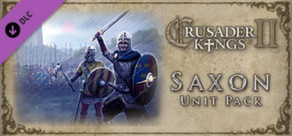 Crusader Kings II: Saxon Unit Pack