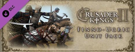 New DLC Available - Crusader Kings II Unit Packs
