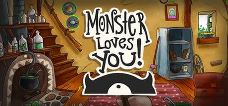 [Jeux-vidéo] Monster loves you ! : Les monstres vous aiment ! Header