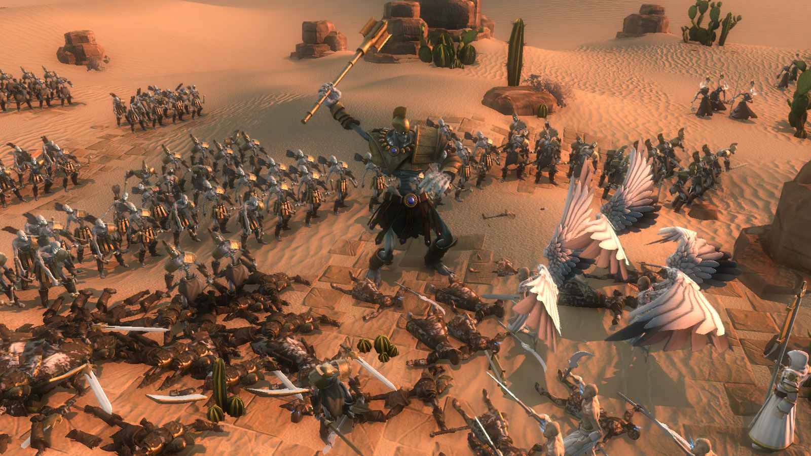 Age of Wonders III screenshot