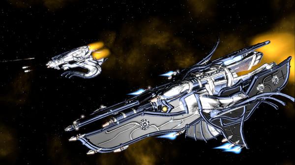 Galactic Civilizations III v1.0 PC Cracked 3DM Download