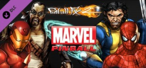 Pinball FX2 - Marvel Pinball Original Pack