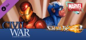 Pinball FX2 - Civil War Table