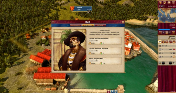 Rise of Venice Gold Edition PC Download