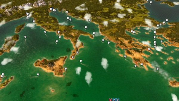 Rise of Venice Gold Edition (PC) 2014