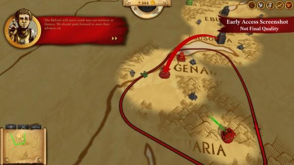 Download Hegemony Rome The Rise of Caesar Repack KaOs 850MB