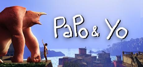 Papo & Yo Steam Game