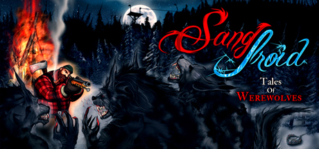 Free on Steam Sang Froid Tales of Werewolves <