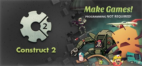 Construct 2 redefines game making and allows everyone to make their own games - no programming required. Construct 2's intuitive editor makes it ...