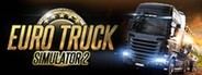 Logo for Euro Truck Simulator 2