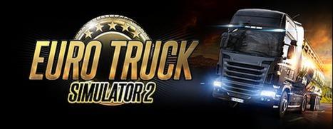 news euro truck simulator 2 updated. Black Bedroom Furniture Sets. Home Design Ideas