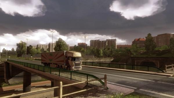 Euro Truck Simulator 2 PC Game 20DLCs [2015] Download
