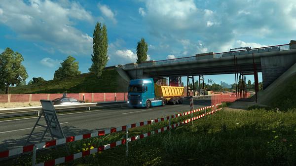 EuroTruckSimulator2 スクリーンショット17