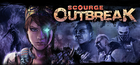 Scourge: Outbreak game image