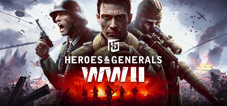 Heroes & Generals is a Free2Play Massively Online FPS with a Strategic ...: store.steampowered.com/app/227940
