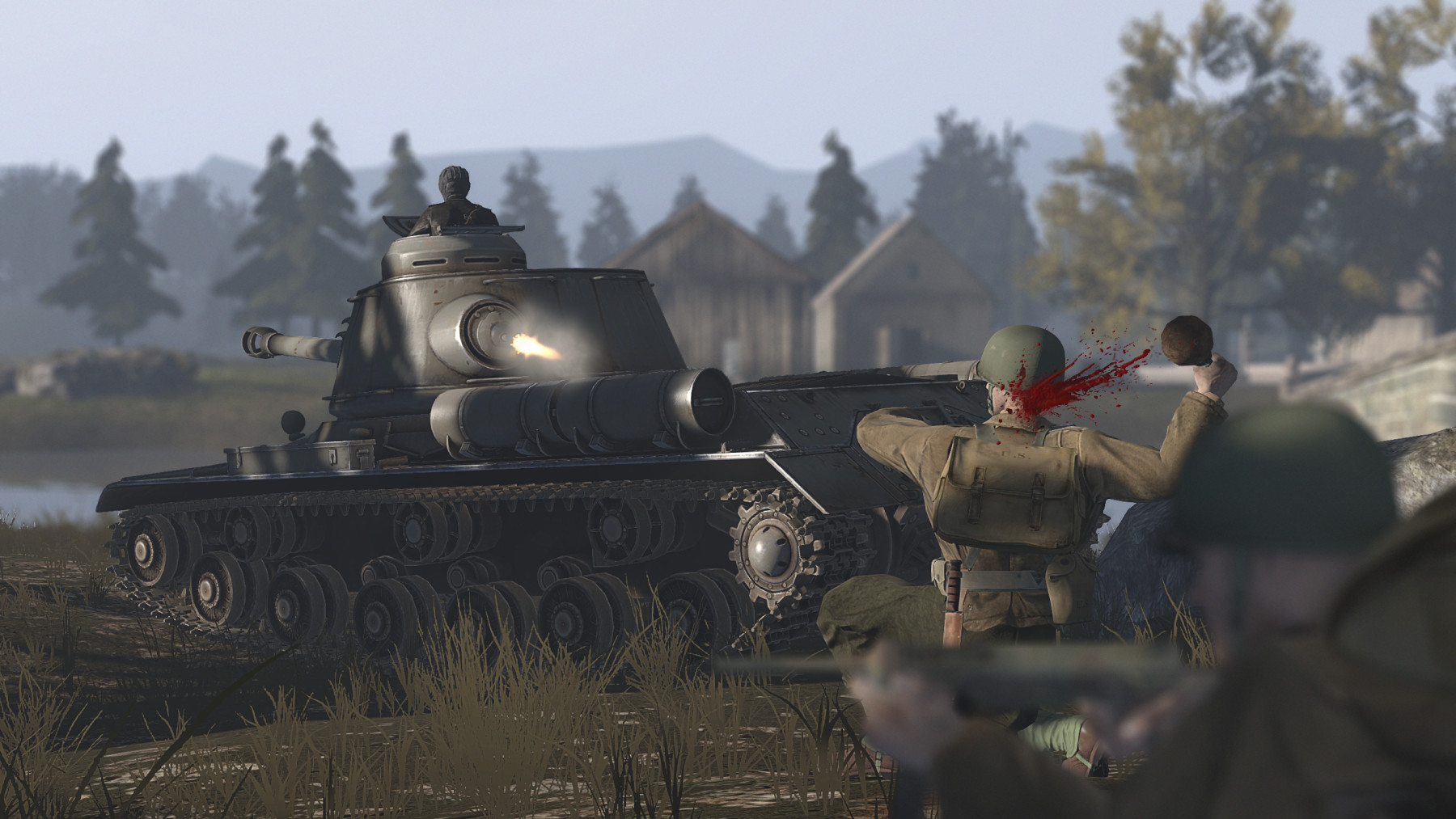Best Free-to-Play Games - Heroes & Generals