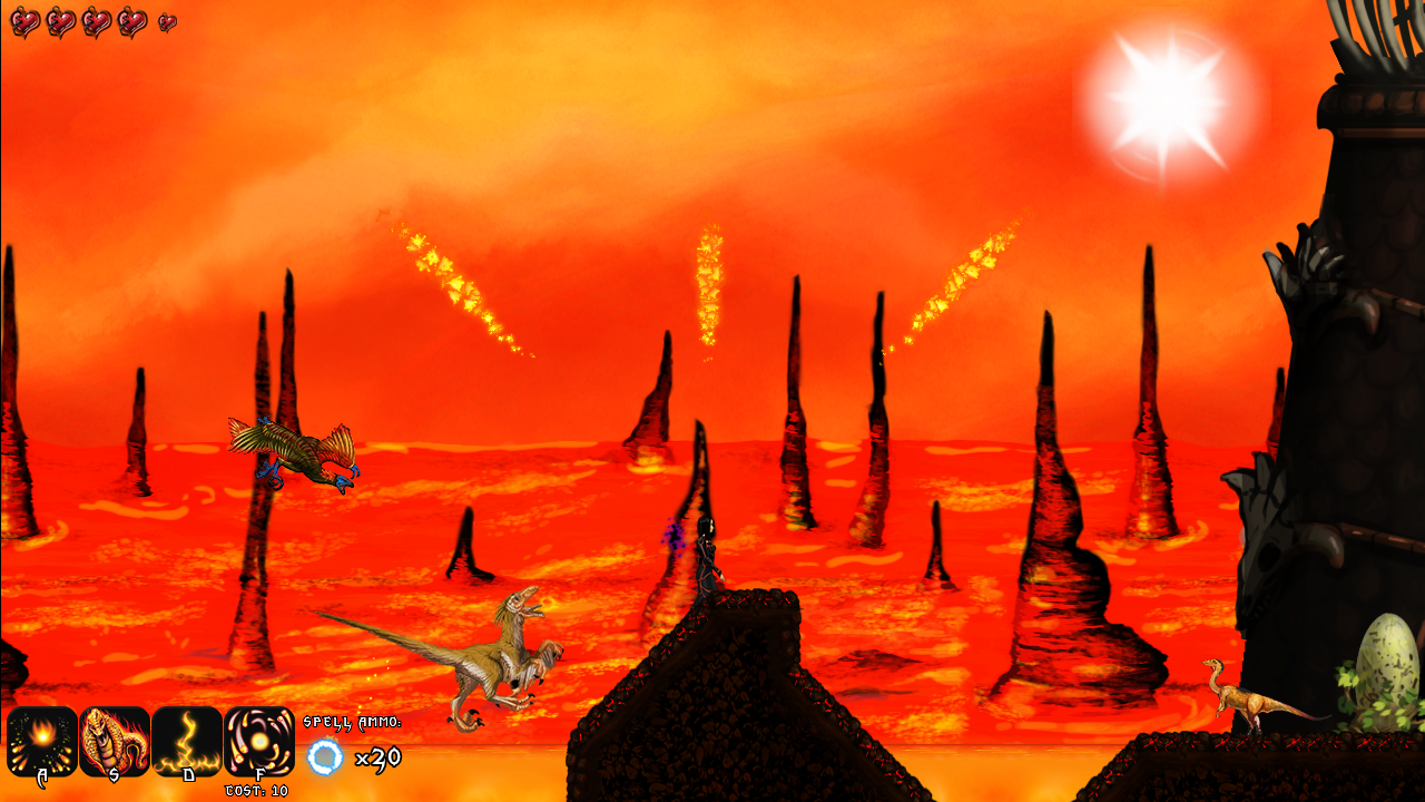 A Valley Without Wind 2 screenshot