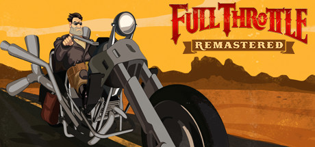 скачать игру full throttle remastered